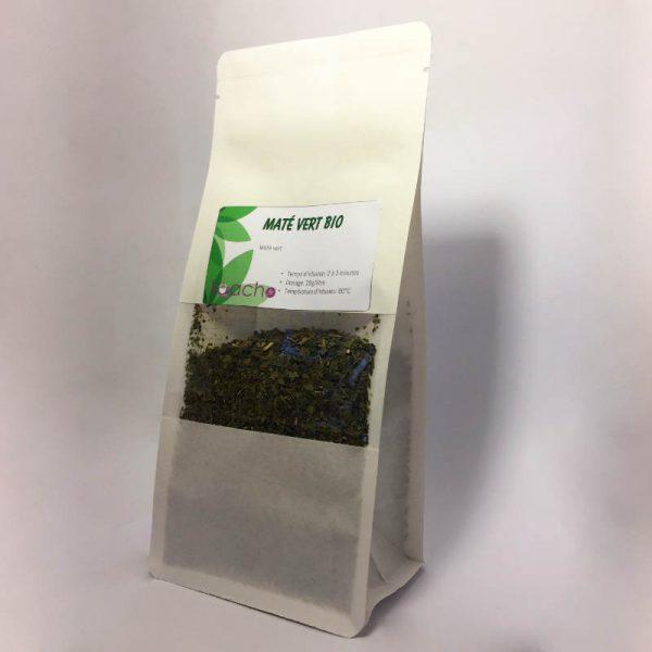 mate-vert-bio sachet