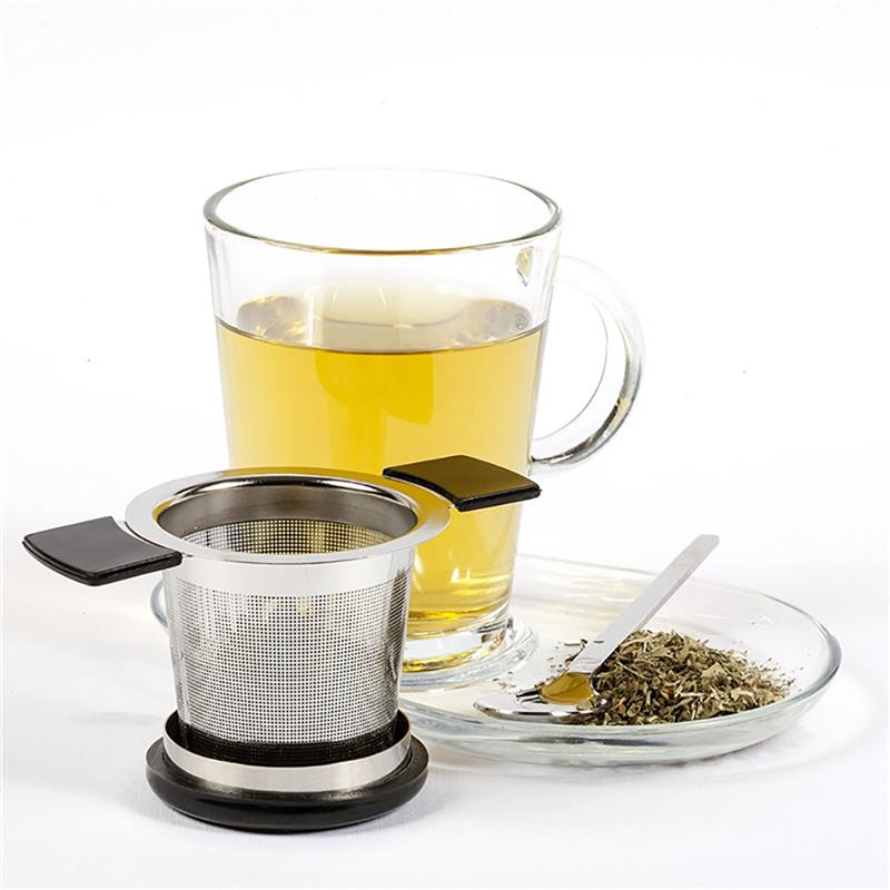 Infuseur à thé inox grand format