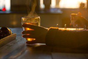 les ingrédients courants du thé détox